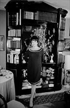 Régine, 1965