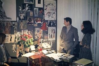 Marc Bohan, vers 1976