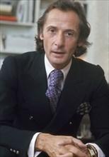 Marc Bohan, vers 1972