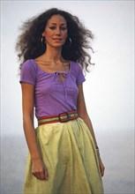 Marisa Berenson, 1975