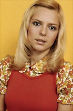 France Gall, vers 1970