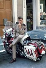 Johnny Hallyday, 1964