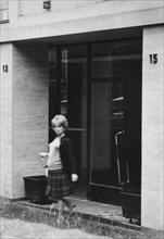 Catherine Deneuve, 1963