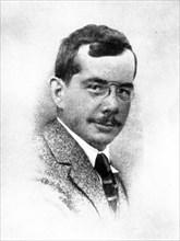Etienne Michelin