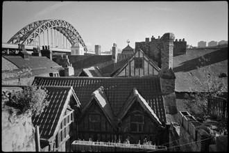 Bessie Surtees House, 44 Sandhill, Newcastle Upon Tyne, c1955-c1980