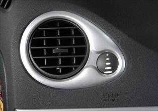 2007 Renault Clio. Artist: Unknown.