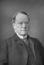 Lyon Playfair, Scottish chemist and politician, 1890-1894. Artist: W&D Downey
