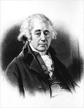Matthew Boulton (1728-1809), English engineer and industrialist. Artist: Unknown