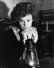 Julie Christie (1941- ), British film actress, 1981. Artist: Unknown