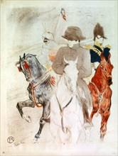 'Napoleon', c1895. Artist: Henri de Toulouse-Lautrec