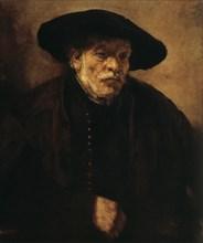 'Portrait of Rembrandt's Brother, Andrien van Rijn'?, 1654. Artist: Rembrandt Harmensz van Rijn