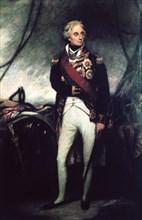 'Lord Nelson', c1797-1805. Artist: Sir William Beechey