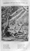 'Phorbas', 1615. Artist: Leonard Gaultier