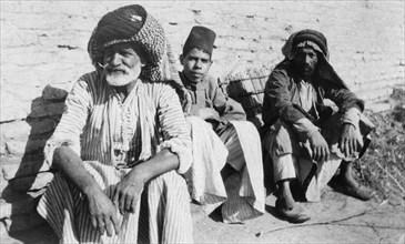 Baghdad, Iraq, 1917-1919. Artist: Unknown