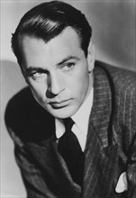 Gary Cooper (1901-1961), American actor, c1930s. Artist: Unknown