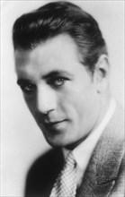 Gary Cooper (1901-1961), American actor, 20th century. Artist: Unknown