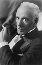 Lewis Stone (1879-1953), American actor, 20th century. Artist: Unknown