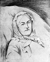 'Miss Florence Nightingale', 1910. Artist: Unknown