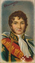 Joachim-Napoleon Murat (1767-1815), Marshal of France and King of Naples, 1912. Artist: Unknown