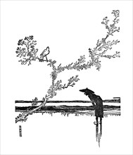 Oh! How Pretty That Is! He Would Say', c1930. Artist: W Heath Robinson.