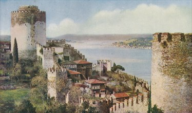 'Constantinople', c1930s. Artist: Unknown.