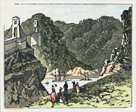 'Clifton', c1910. Artist: Unknown.