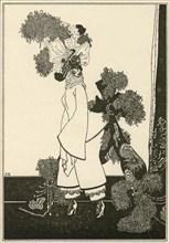 'Little Princess', 1928. Creator: John Kettelwell.
