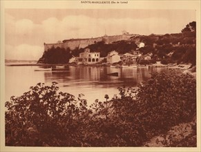 'The Fort, Sainte-Margueritte', 1930. Creator: Unknown.