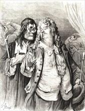 Doré, 'The Doctors'
