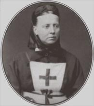 Grand Duchess Alexandra Petrovna of Russia.