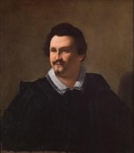 Portrait of a gentleman (Scipione Borghese?), ca. 1600. Artist: Caravaggio, Michelangelo (1571-1610)