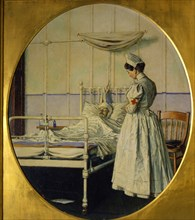 The letter remain incomplete, 1901. Artist: Vereshchagin, Vasili Vasilyevich (1842-1904)
