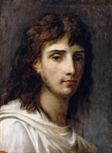 Self-Portrait. Artist: Gros, Antoine Jean, Baron (1771-1835)