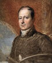 Self-Portrait. Artist: Gérard, François Pascal Simon (1770-1837)
