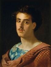 Self-Portrait. Artist: Fortuny, Marià (1838-1874)