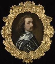 Self-portrait, 1641. Artist: Dyck, Sir Anthony van (1599-1641)