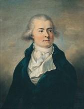 Prince Joseph Franz Maximilian von Lobkowitz (1772-1816). Artist: Oelenhainz, August Friedrich (1745-1804)