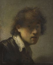 Self-portrait, 1629.