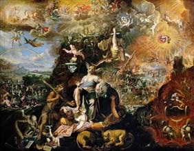 Allegory (Apocalypse).
