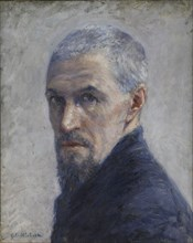 Self-Portrait, c. 1889.