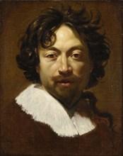 Self-Portrait, ca 1627.