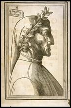 Dante Alighieri (1265-1321), ca 1529.