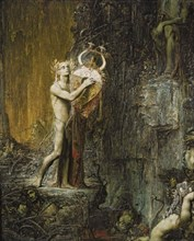 Orpheus in the Underworld, 1897.