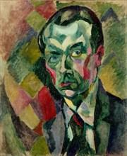 Self-Portrait, 1909.