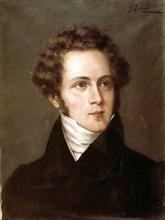 Vincenzo Bellini (1801-1835), Italian composer.