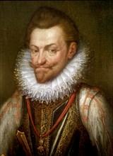 Guillermo I de Nasau 'El taciturno' (1533-1584), Prince of Orange, tried to free  Netherlands fro?