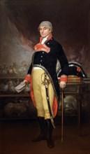 Félix de Azara (1742-1821), Spanish naval officer.