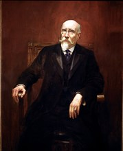 José Echegaray (1832-1916), Spanish playwright and mathematician, Nobel Prize for Literature in 1?
