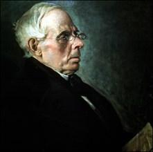 Juan Eugenio Hartzenbusch (1806-1880), Spanish dramatic poet.
