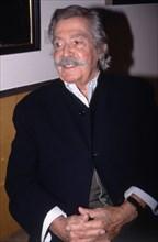 Antoni Clave i Sanmartí (1913-2005), Spanish Painter and sculptor.